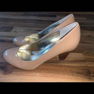 Kenneth Cole Reaction Heels